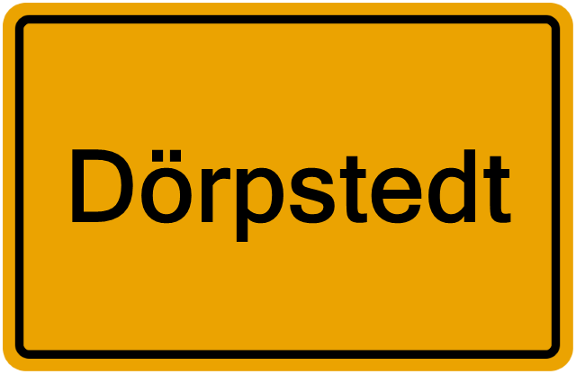 Dörpstedt